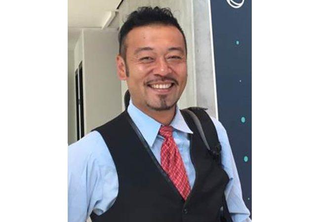 Satoshi Ishiguro