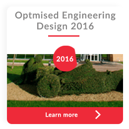 Optimised Engineering Design 2016