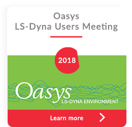 LS-DYNA User Meeting 2018