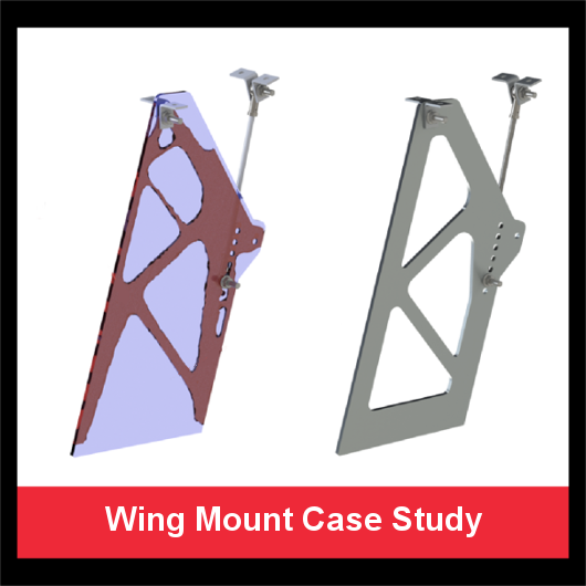 Rear Wing Case Study